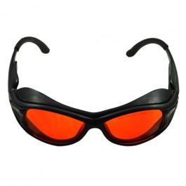 Gafas De Protección Láser 200nm-540nm