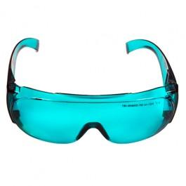 Gafas De Protección Láser 190nm-380nm y 600nm-760nm