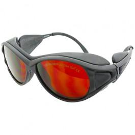 Gafas De Protección Láser 190nm-540nm y 800nm-2000nm